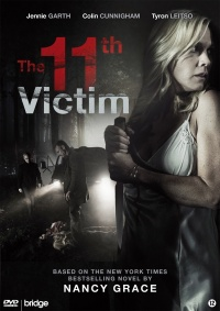 The Eleventh Victim poster