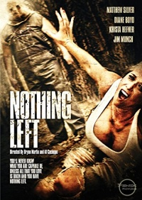Nothing Left poster