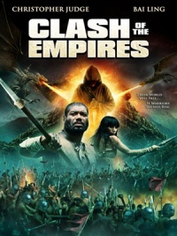 Clash of the Empires poster