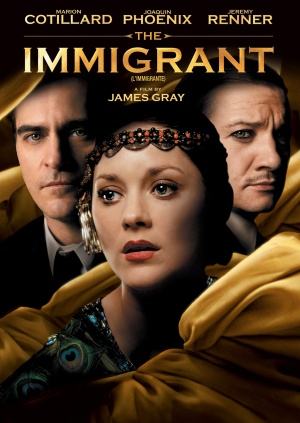 The Immigrant 1528x2156