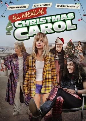 All American Christmas Carol 577x814