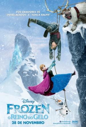 Frozen 468x692