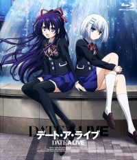 Date a Live poster