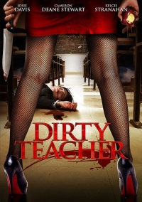 Dirty Teacher poster
