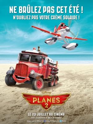 Planes 2 - Immer im Einsatz 2835x3780