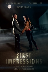 First Impressions poster