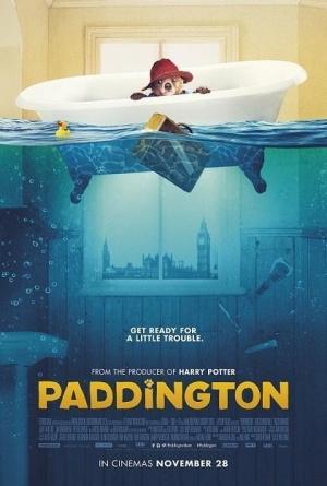 Paddington 421x624