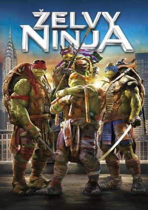 Teenage Mutant Ninja Turtles 1526x2161