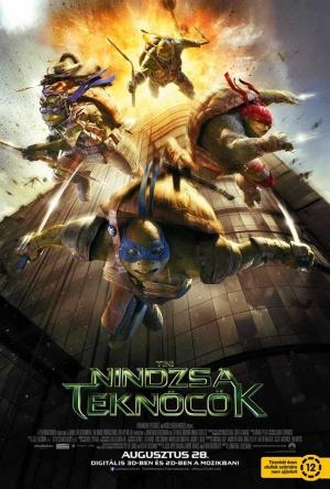Teenage Mutant Ninja Turtles 648x960