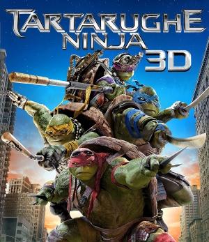 Teenage Mutant Ninja Turtles 1524x1762