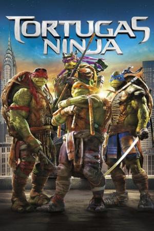 Teenage Mutant Ninja Turtles 303x454