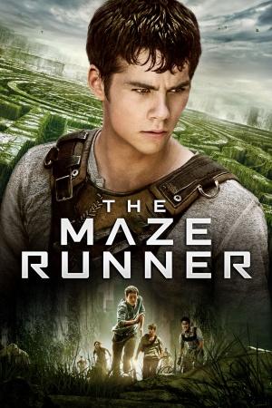 The Maze Runner 1400x2100