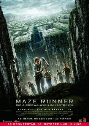 The Maze Runner 1360x1924