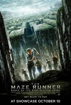 The Maze Runner 749x1110