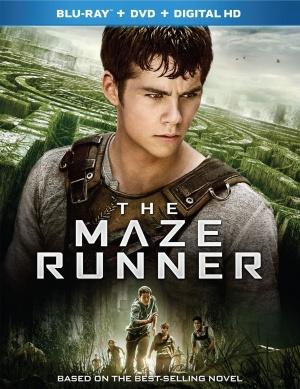 The Maze Runner 1546x2003