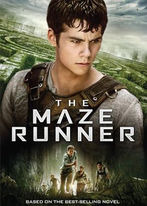 The Maze Runner 1543x2164