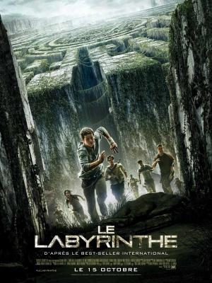 The Maze Runner 2835x3780