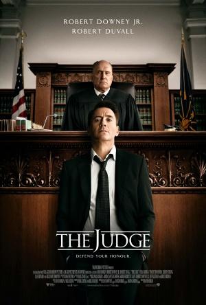 The Judge 3375x5000