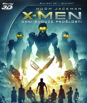 X-Men: Days of Future Past 1491x1748