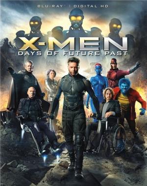 X-Men: Days of Future Past 1588x2005