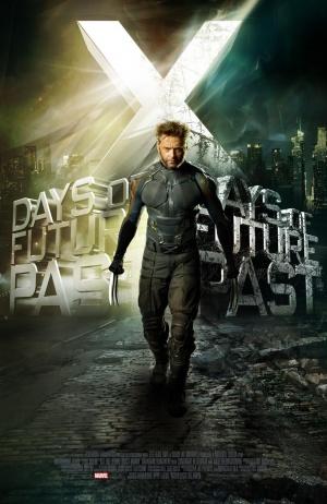 X-Men: Days of Future Past 975x1500