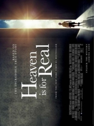 Heaven Is for Real 447x600