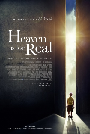 Heaven Is for Real 2019x2993