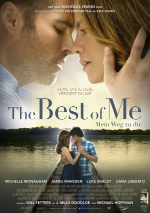 The Best of Me 2480x3511