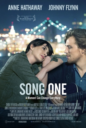 Song One 1519x2250