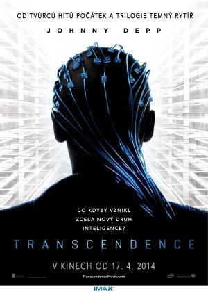 Transcendence 3574x5000
