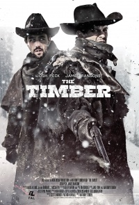 The Timber poster