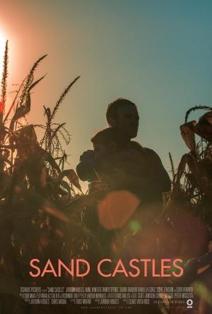 Sand Castles 1944x2880