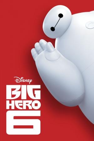 Big Hero 6 1400x2100