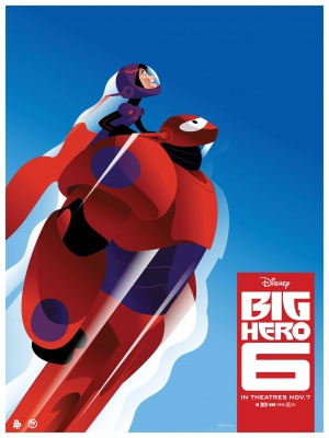 Big Hero 6 1772x2362