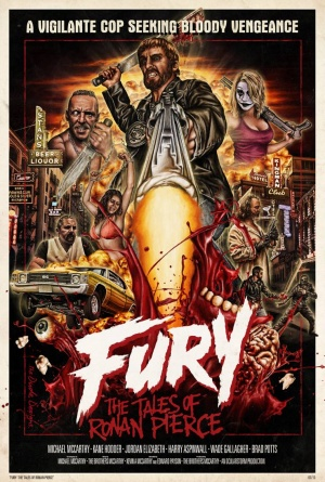 Fury: The Tales of Ronan Pierce 738x1094