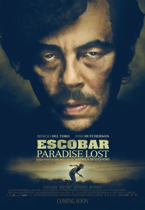 Escobar: Paradise Lost 3462x5000