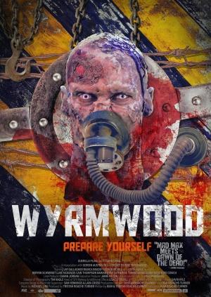 Wyrmwood - Road of the Dead 1135x1600