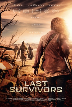 The Last Survivors 2024x3000
