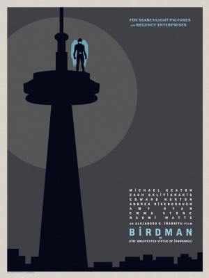 Birdman oder (Die unverhoffte Macht der Ahnungslosigkeit) 1320x1760