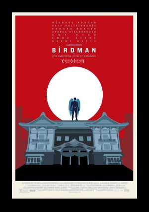 Birdman oder (Die unverhoffte Macht der Ahnungslosigkeit) 3529x5000