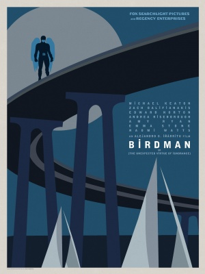 Birdman oder (Die unverhoffte Macht der Ahnungslosigkeit) 1520x2027