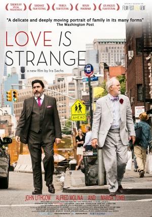 Love Is Strange 2109x3000