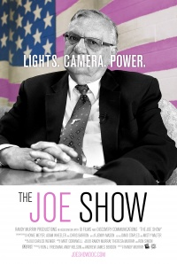 The Joe Show poster