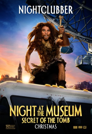 Night at the Museum: Secret of the Tomb 2057x3000