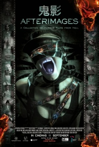 Afterimages poster