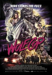 Wolfcop poster