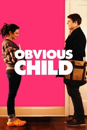 Obvious Child 1400x2100