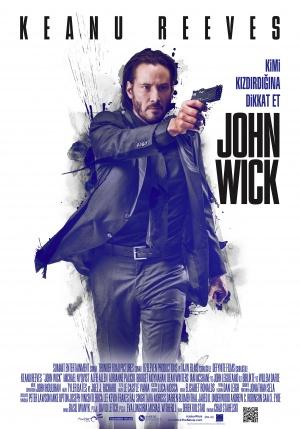 John Wick 2207x3154