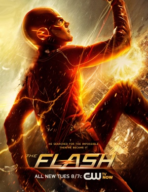 The Flash 2550x3292