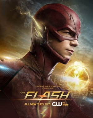 The Flash 792x1000